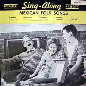 Angel Rosa - Mexican Folk Songs download mp3 flac
