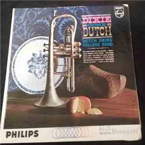 The Dutch Swing College Band - Dixie Gone Dutch download mp3 flac