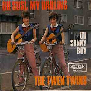 The Twen Twins - Oh Susi My Darling download mp3 flac