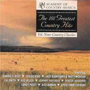 Various - Academy Of Country Music's The 101 Greatest Country Hits - Vol. Nine: Country Classics download free