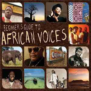 Various - Beginner's Guide To African Voices download mp3 flac