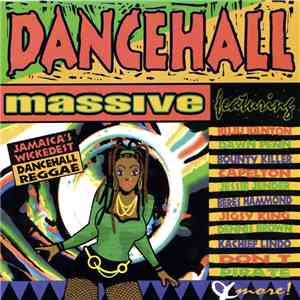 Various - Dancehall Massive download free